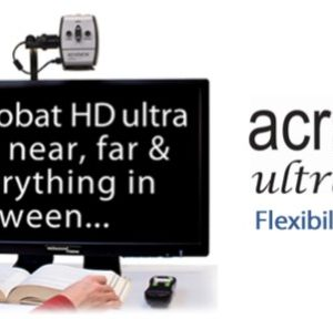Acrobat HD Ultra 22″ Monitor