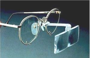 Clip-On Magnifying Lens
