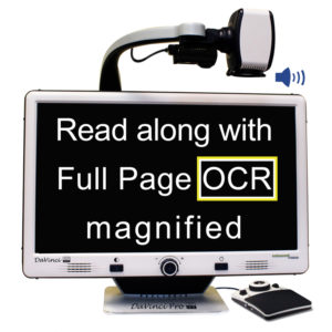 OCR and Readers
