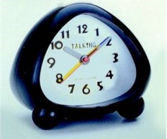 talking-clock